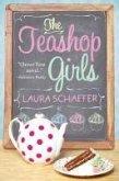 The Teashop Girls (eBook, ePUB)