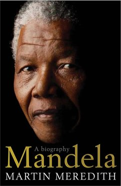 Mandela (eBook, ePUB) - Meredith, Martin
