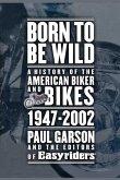 Born to Be Wild (eBook, ePUB)
