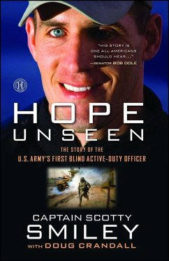 Hope Unseen (eBook, ePUB) - Smiley, Scotty; Crandall, Doug