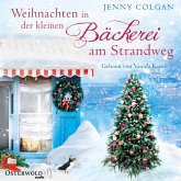 Weihnachten in der kleinen Bäckerei am Strandweg / Bäckerei am Strandweg Bd.3 (MP3-Download)