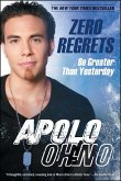 Zero Regrets (eBook, ePUB)