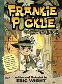 Frankie Pickle and the Closet of Doom (eBook, ePUB)
