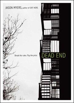 Dead End (eBook, ePUB) - Myers, Jason