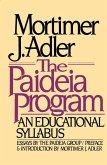 Paideia Program (eBook, ePUB)