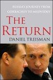 The Return (eBook, ePUB)