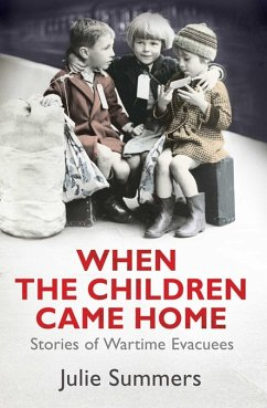 When the Children Came Home (eBook, ePUB) - Summers, Julie