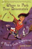Where to Park Your Broomstick (eBook, ePUB)