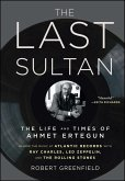 The Last Sultan (eBook, ePUB)