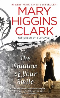 The Shadow of Your Smile (eBook, ePUB)