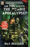 Can You Survive the Zombie Apocalypse? (eBook, ePUB)