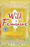 Wild Feminine (eBook, ePUB)