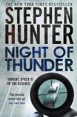 Night of Thunder (eBook, ePUB)