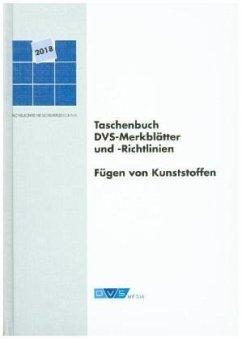 Taschenbuch DVS-Merkblätter und -Richtlinien Fü...