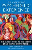 The Varieties of Psychedelic Experience (eBook, ePUB)