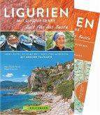 Ligurien mit Cinque Terre - Zeit für das Beste