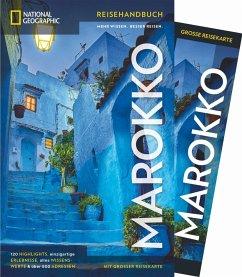 National Geographic Reiseführer Marokko: Ein Re...