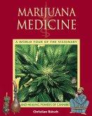 Marijuana Medicine (eBook, ePUB)