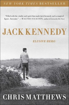 Jack Kennedy (eBook, ePUB) - Matthews, Chris