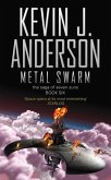Metal Swarm (eBook, ePUB)