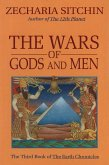 The Wars of Gods and Men (Book III) (eBook, ePUB)