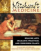 Witchcraft Medicine (eBook, ePUB)