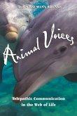 Animal Voices (eBook, ePUB)