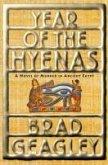 Year of the Hyenas (eBook, ePUB)