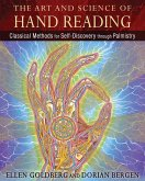 The Art and Science of Hand Reading (eBook, ePUB)