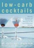 Low-Carb Cocktails (eBook, ePUB)