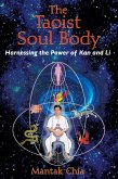 The Taoist Soul Body (eBook, ePUB)