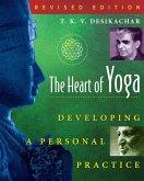 The Heart of Yoga (eBook, ePUB)