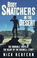 Body Snatchers in the Desert (eBook, ePUB) - Redfern, Nick