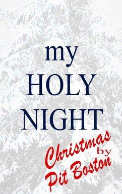 My Holy Night (eBook, ePUB)