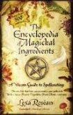The Encyclopedia of Magickal Ingredients (eBook, ePUB)