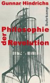 Philosophie der Revolution (eBook, ePUB)