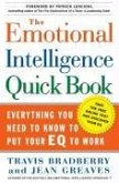 The Emotional Intelligence Quick Book (eBook, ePUB)