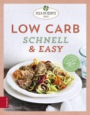 Low Carb schnell & easy (eBook, ePUB)