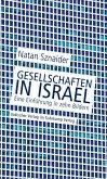 Gesellschaften in Israel (eBook, ePUB)