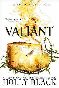 Valiant (eBook, ePUB) - Black, Holly