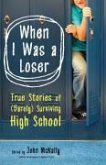 When I Was a Loser (eBook, ePUB)