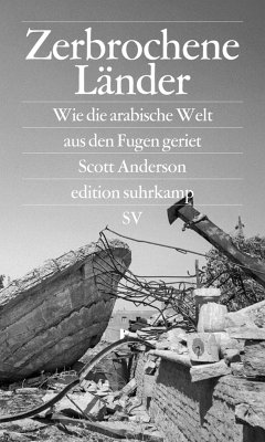 Zerbrochene Länder (eBook, ePUB) - Anderson, Scott