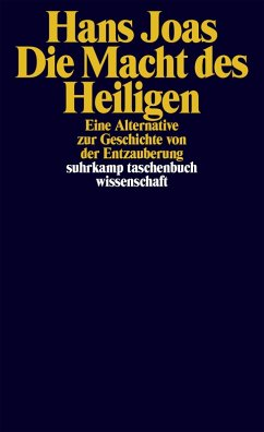 Die Macht des Heiligen (eBook, ePUB) - Joas, Hans