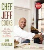 Chef Jeff Cooks (eBook, ePUB)