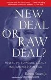 New Deal or Raw Deal? (eBook, ePUB)