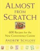 Almost from Scratch (eBook, ePUB) - Schloss, Andrew