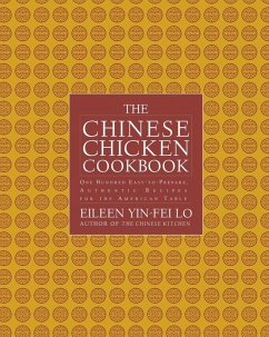 The Chinese Chicken Cookbook (eBook, ePUB) - Yin-Fei Lo, Eileen