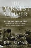The Darkest Summer (eBook, ePUB)