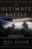 The Ultimate Battle (eBook, ePUB)