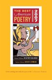 The Best American Poetry 2007 (eBook, ePUB)